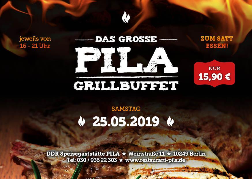 Speisegaststätte Pila Deutsche Küche Kleines Ddr Museum Willkommen