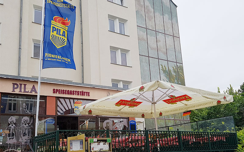 ostalgie restaurant berlin